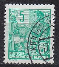 Buy GERMANY DDR [1957] MiNr 0577 A ( OO/used )