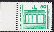 Buy GERMANY DDR [1990] MiNr 3346 ( **/mnh ) Architektur