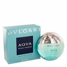Buy Bvlgari Aqua Marine Eau De Toilette Spray By Bvlgari