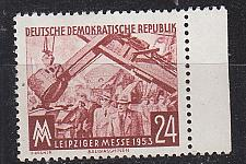 Buy GERMANY DDR [1953] MiNr 0380 ( **/mnh )