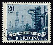 Buy Romania **U-Pick** Stamp Stop Box #147 Item 67 |USS147-67XVA