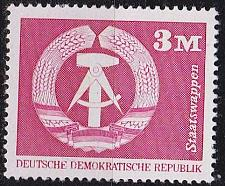 Buy GERMANY DDR [1974] MiNr 1967 ( **/mnh )