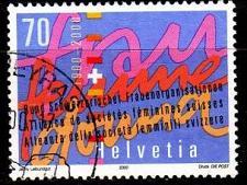 Buy SCHWEIZ SWITZERLAND [2000] MiNr 1721 ( O/used )