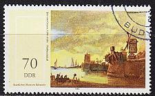 Buy GERMANY DDR [1982] MiNr 2731 ( OO/used ) Gemälde