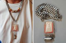 Buy THAI AMULET BUDDHA SET PHRA SOMDEJ, TAKRUD, NECKLACE, LUCK CHARMS OLD THAILAND