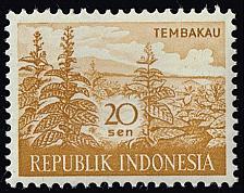 Buy Indonesia **U-Pick** Stamp Stop Box #159 Item 37 |USS159-37