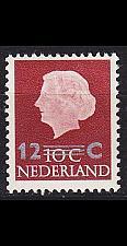 Buy NIEDERLANDE NETHERLANDS [1958] MiNr 0717 ( **/mnh )