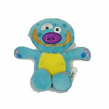 "Buy Monster Blue Alien With Teeth Plush Stuffed Animal 12.5"""