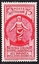 Buy ITALIEN ITALY [1937] MiNr 0565 ( **/mnh )