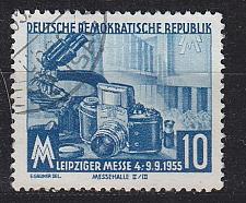 Buy GERMANY DDR [1955] MiNr 0479 ( OO/used )