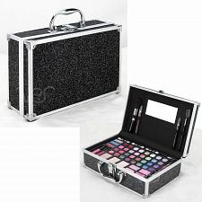 Buy Set Teen Beauty Cosmetic Makeup Kit All In One Girls Storage Case 54 Pieces New