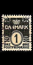 Buy DÄNEMARK DANMARK [1933] MiNr 0195 I ( O/used )