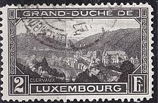 Buy LUXEMBURG LUXEMBOURG [1928] MiNr 0207 A ( O/used )