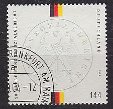 Buy GERMANY BUND [2004] MiNr 2422 ( O/used )