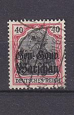 Buy GERMANY REICH Besetzung [Polen] MiNr 0015 b ( O/used )