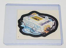 Buy VINTAGE 1986 Topps Wacky Packages SOAPY STEREO WASHMAN #37 NMNT