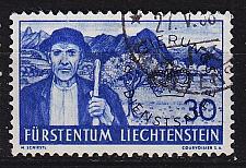 Buy LIECHTENSTEIN [1937] MiNr 0162 ( O/used )