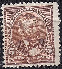Buy USA [1890] MiNr 0065 b ( */mh )