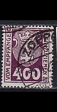 Buy GERMANY REICH Danzig [Porto] MiNr 0011 b ( OO/used ) [01]