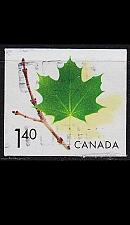 Buy KANADA CANADA [2003] MiNr 2163 BB ( O/used )