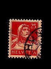 Buy SCHWEIZ SWITZERLAND [1921] MiNr 0168 ( O/used )