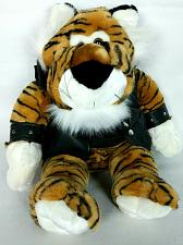 Buy Dan Dee Collectors Choice Valentines Tiger Wild Thing Plush Stuffed Animal 18.5""