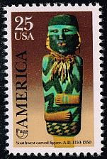 Buy US #2426 Pre-Columbian America; MNH (0.60) (4Stars) |USA2426-02