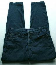 Buy NYDJ Women's Dark Enzyme Jeans Clarissa Skinny Ankle 8 Stretch Lift Tuck