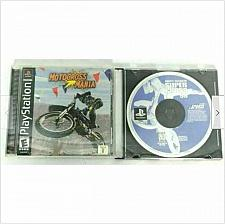 Buy Motocross Mania, Jeremy Mcgrath Super Cross 98 (Sony PlayStation, 2001)