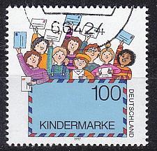 Buy GERMANY BUND [1997] MiNr 1933 ( O/used )