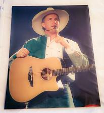 Buy Rare GARTH BROOKS Music Superstar 8 x 10 Promo Photo Print 2
