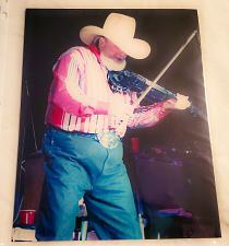 Buy Rare CHARLIE DANIELS Music Superstar 8 x 10 Promo Photo Print