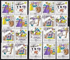Buy GERMANY DDR [1974] MiNr 1995-00 ( **/mnh ) [01] alle Zdr