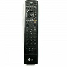 Buy Genuine LG TV DVD Remote Control MKJ40653801 Tested Working