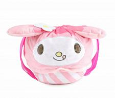 Buy New Hello Kitty My Melody Drawstring Bag: hello Sanrio Free Shipping