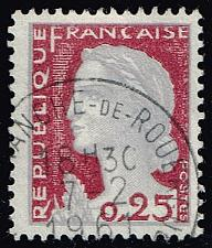 Buy France #968 Marianne; Used (3Stars) |FRA0968-09