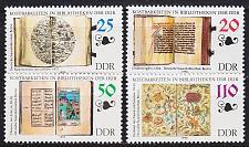Buy GERMANY DDR [1990] MiNr 3340-43 ( **/mnh )
