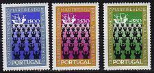 Buy PORTUGAL [1971] MiNr 1149-51 ( **/mnh )