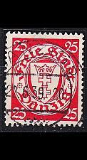 Buy GERMANY REICH Danzig [1938] MiNr 0294 ( OO/used )