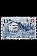 Buy SCHWEIZ SWITZERLAND [1949] MiNr 0528 ( O/used ) [01] Pro Patria