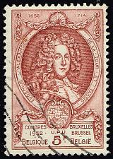 Buy Belgium #441 Prince Eugene Alexander; Used (4Stars) |BEL0441-01XRP