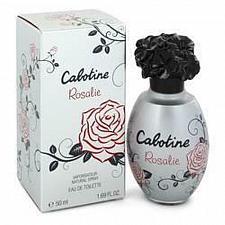Buy Cabotine Rosalie Eau De Toilette Spray By Parfums Gres