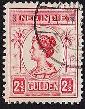 Buy NIEDERLANDE NETHERLANDS Indien [1913] MiNr 0124 ( O/used )