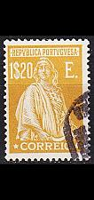Buy PORTUGAL [1926] MiNr 0423 ( O/used )