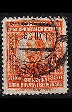 Buy JUGOSLAVIA [1923] MiNr 0173 ( O/used )