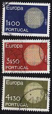 Buy PORTUGAL [1970] MiNr 1092-94 ( O/used ) CEPT