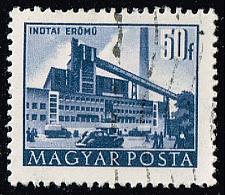 Buy Hungary #1007 Metal Works; CTO (0.25) (4Stars) |HUN1007-01