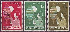 Buy VIETNAM SÜD SOUTH [1958] MiNr 0155 ex ( O/used ) [01]