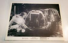 Buy RARE SILENT RUNNING BRUCE DERN 1972 MOTION PICTURE 8X10 PROMO PHOTO 72/68