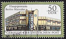 Buy GERMANY DDR [1988] MiNr 3147 ( OO/used ) Architektur